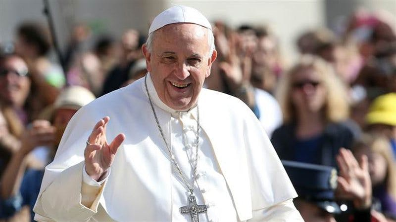 The Pope and the Prime Minister Go Low Carb