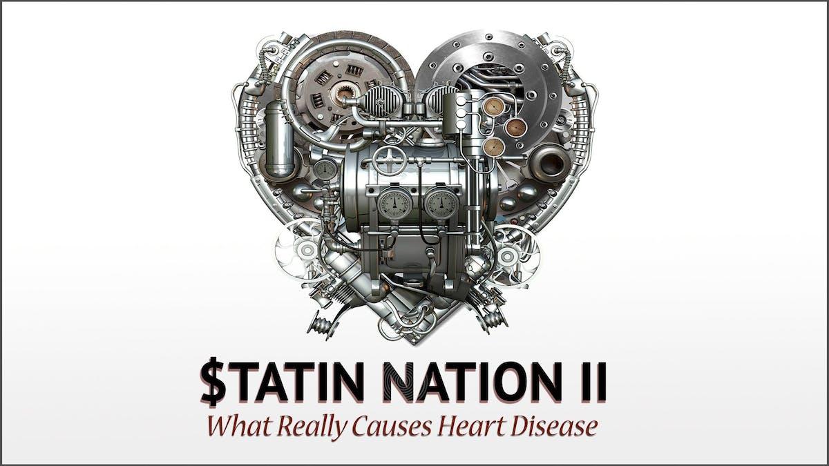 Statin Nation 2