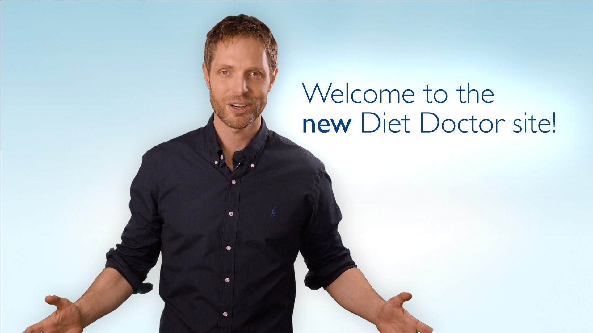 Welcome to All That Is New at Diet Doctor!
