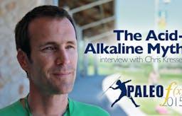 The acid-alkaline myth