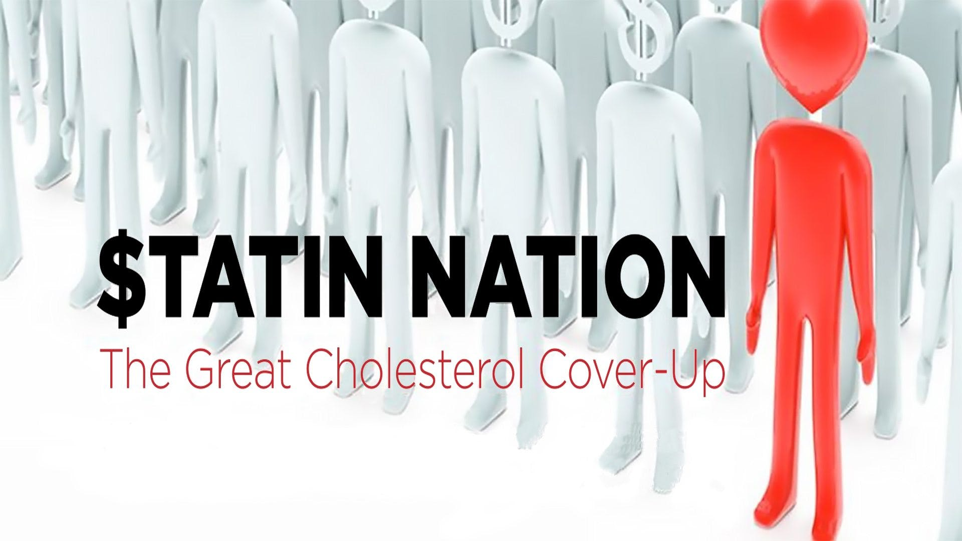 Watch the movie that exposes the cholesterol cover-up