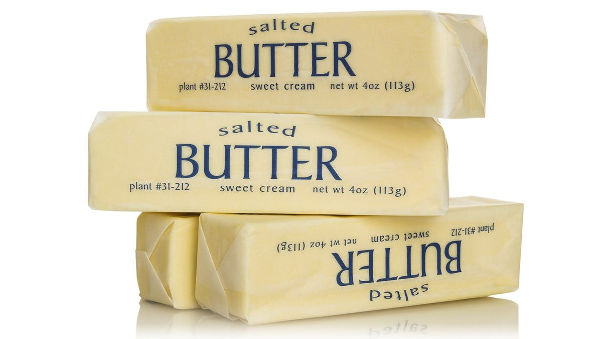 Slippery butter thieves nabbed in Vancouver