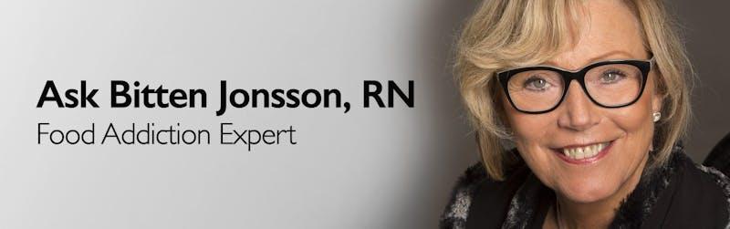 Ask Bitten Jonsson