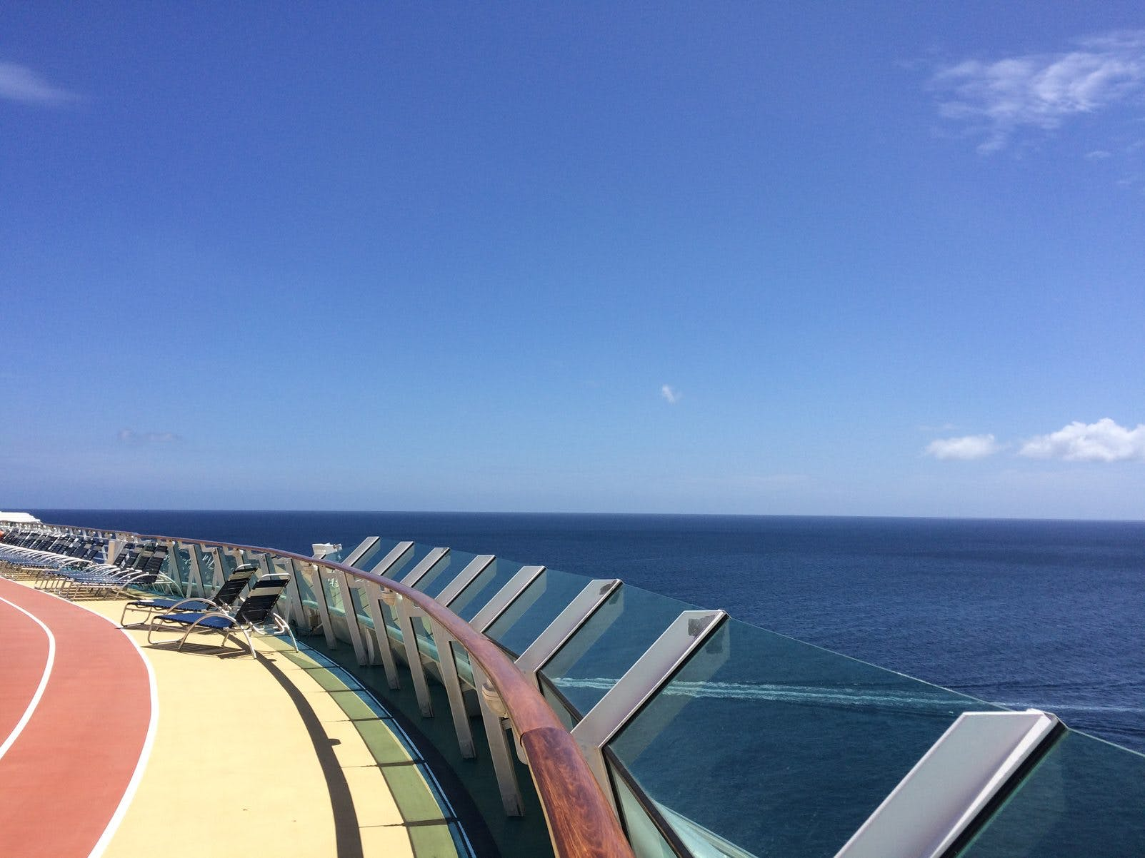 Reflections on the Low-Carb Cruise