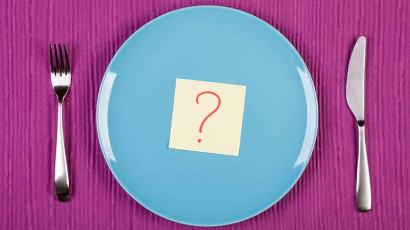 Intermittent fasting – questions & answers