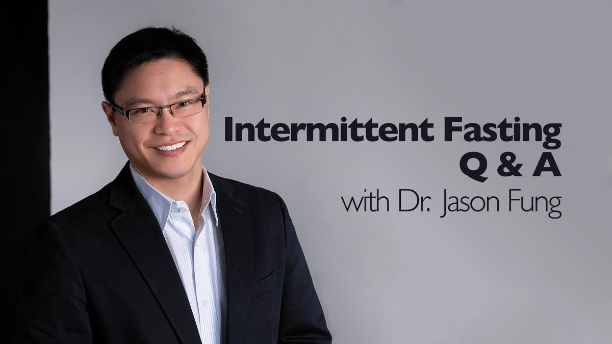 Ask Dr. Jason Fung