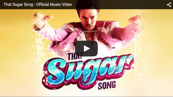 That Sugar Song – Hilarious Video