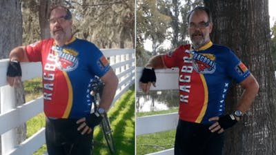 How John Fagley reversed his diabetes by eating MORE fat