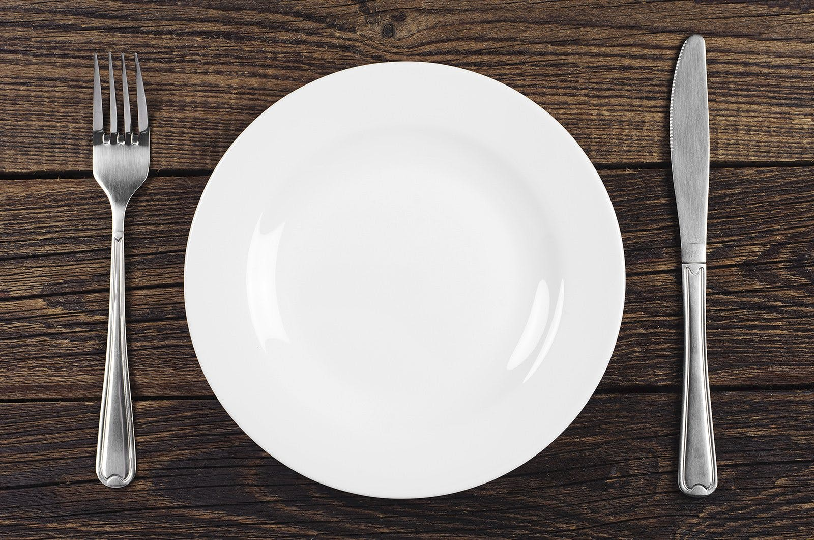 Lose weight using intermittent fasting