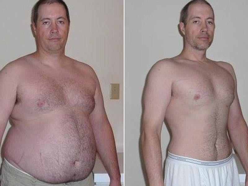 <strong>#8</strong> Success Story of 2016: How Jason Lost 90 lbs in 9 Months