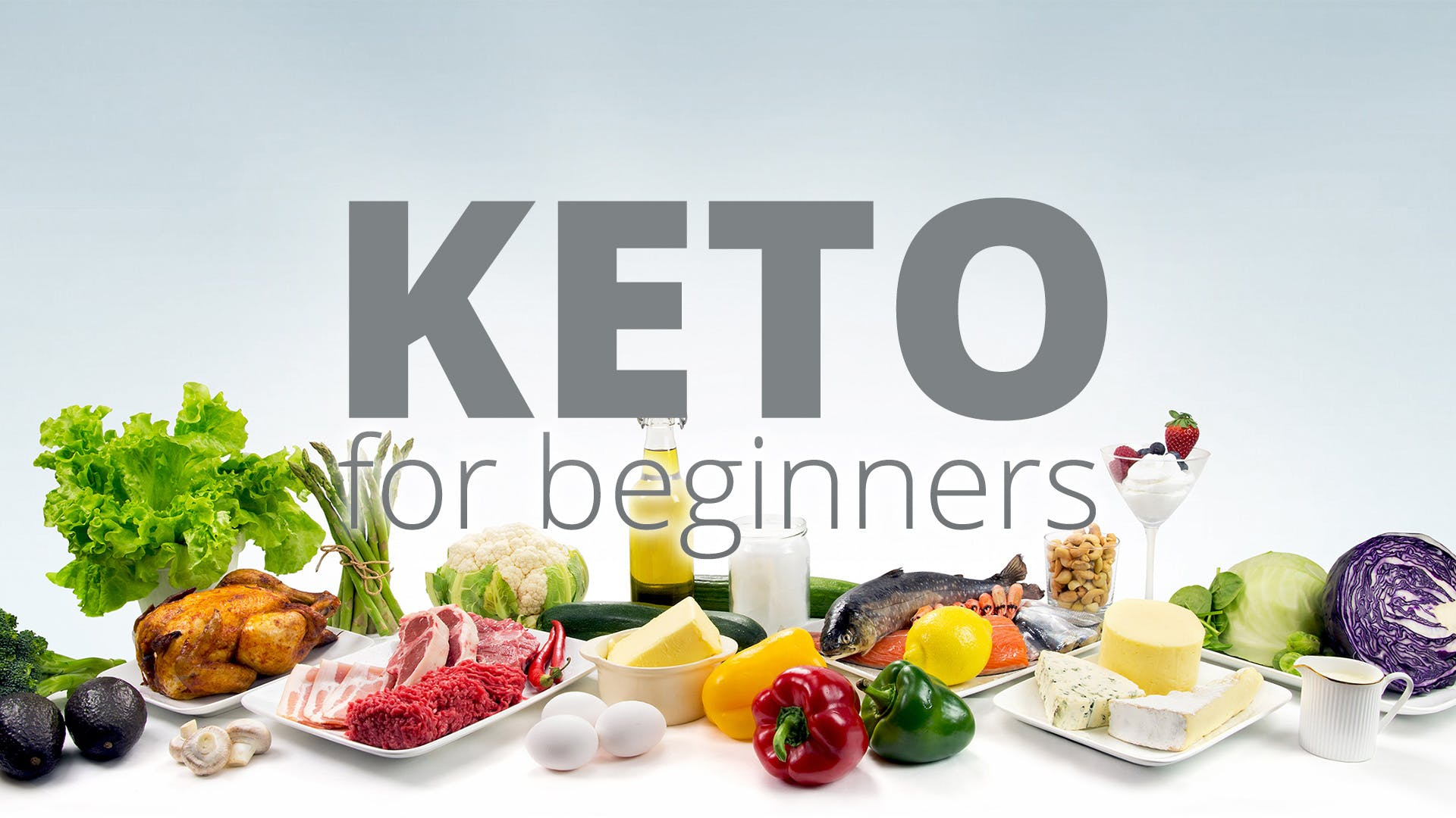 #1 guide: A keto diet for beginners