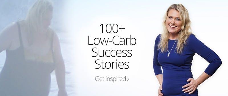 Low-Carb Success Stories
