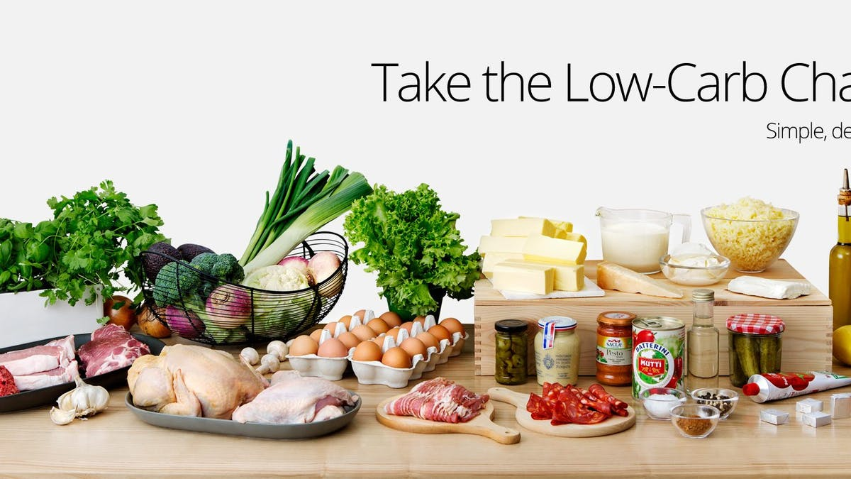 What Could Happen If You Took the Low-Carb Challenge?