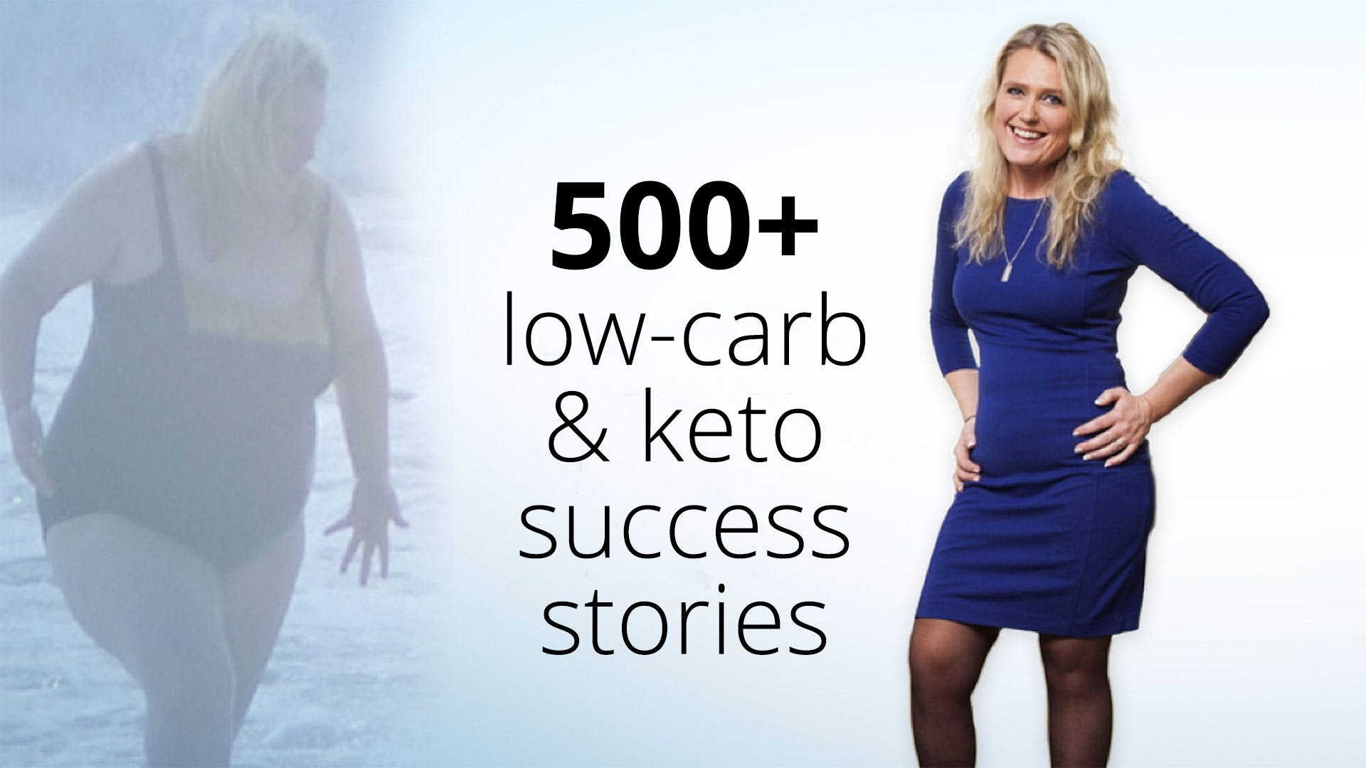 600 Low Carb Keto Success Stories Diet Doctor
