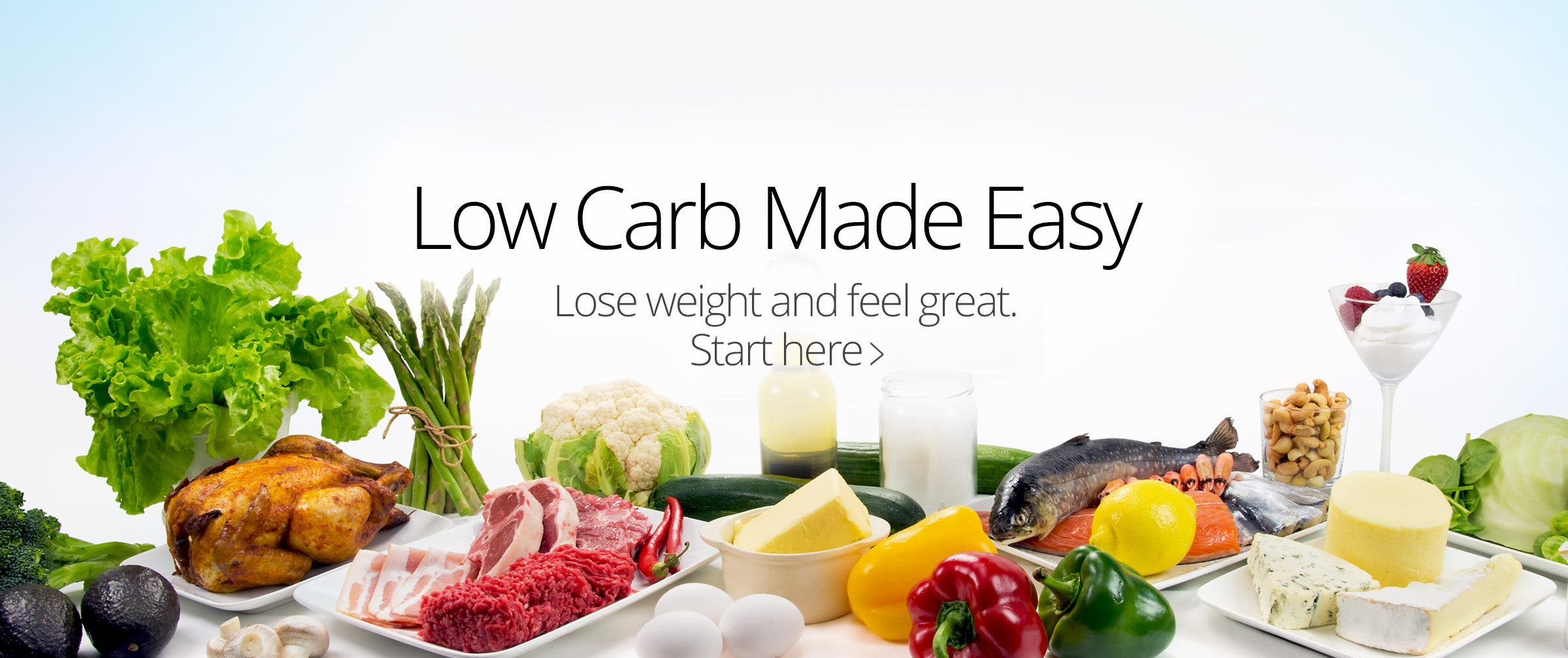 New Vastly Updated Low-Carb Guide