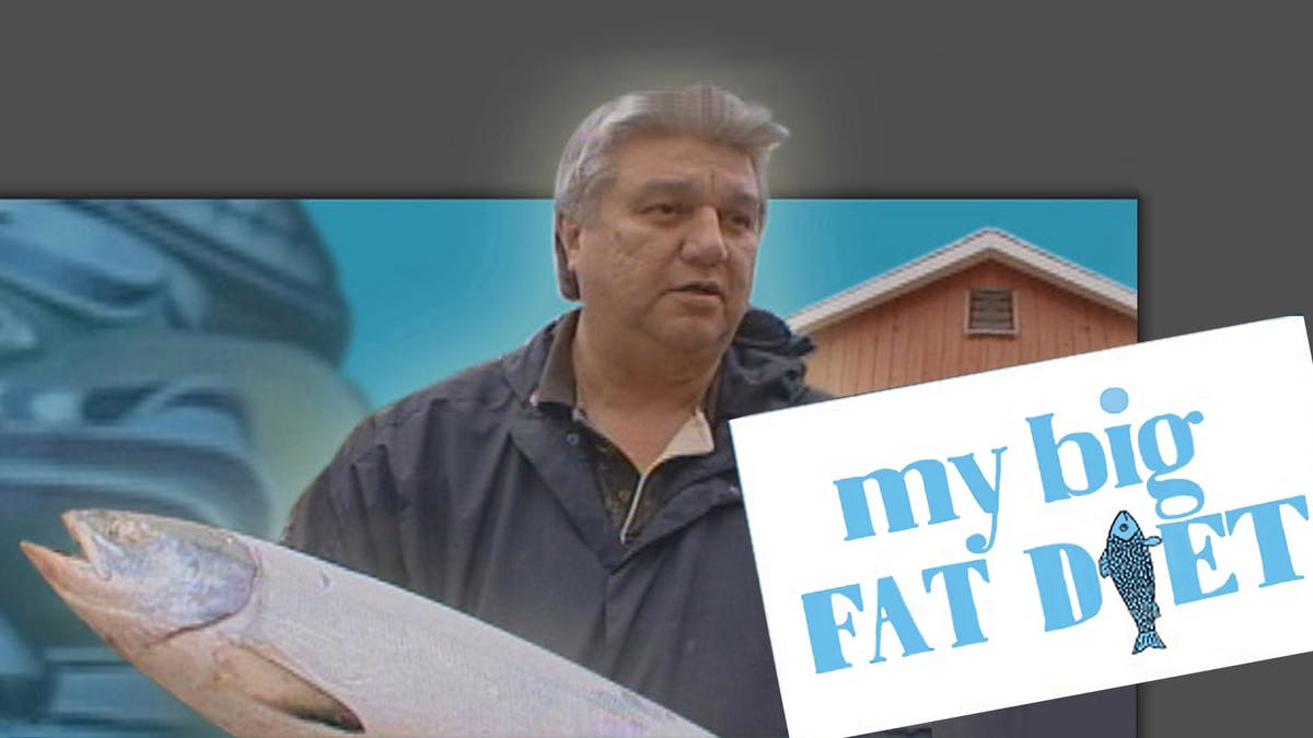 Movie: My Big Fat Diet