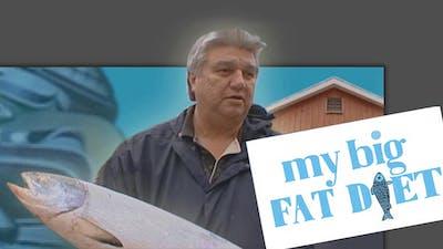 我的高脂肪饮食