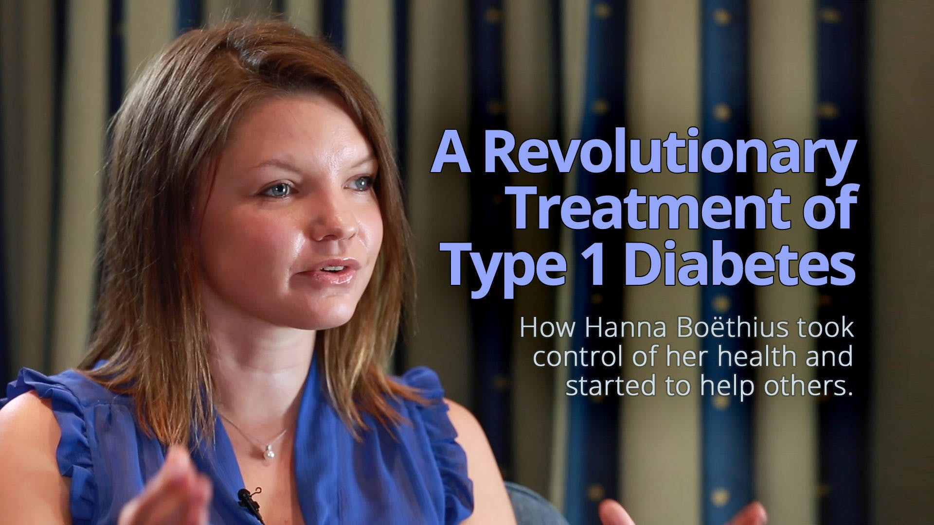 Low Carb – A Revolutionary Treatment of Type 1 Diabetes