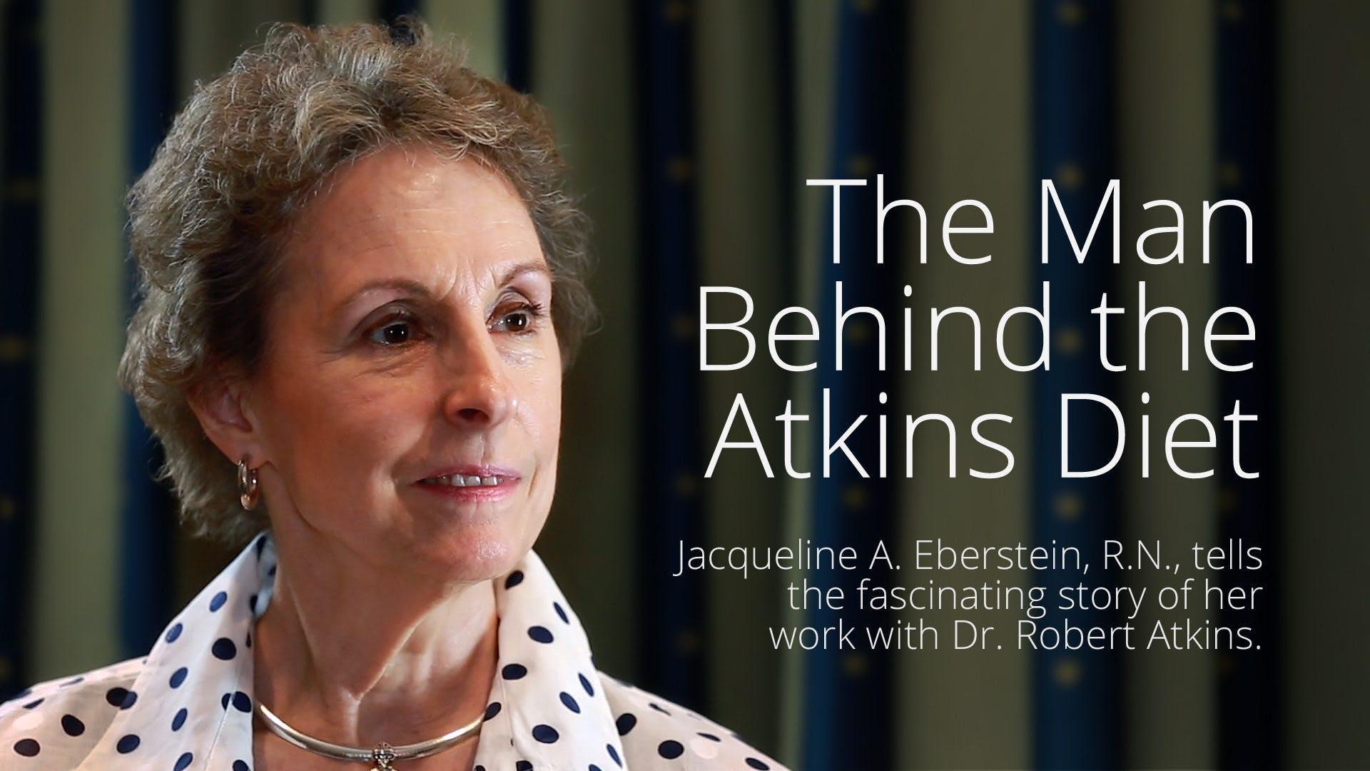 Jackie Eberstein