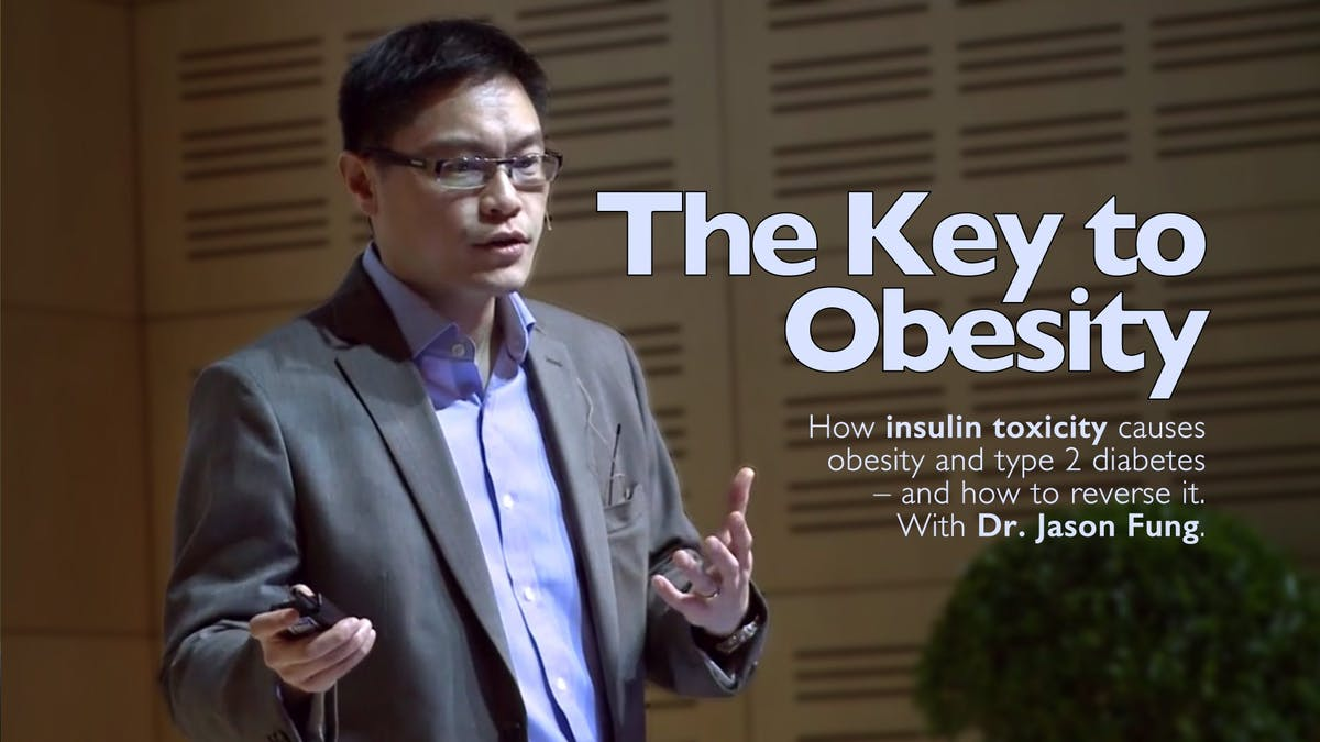 The key to obesity – and weight loss