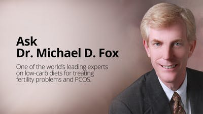 Dr. Michael D. Fox
