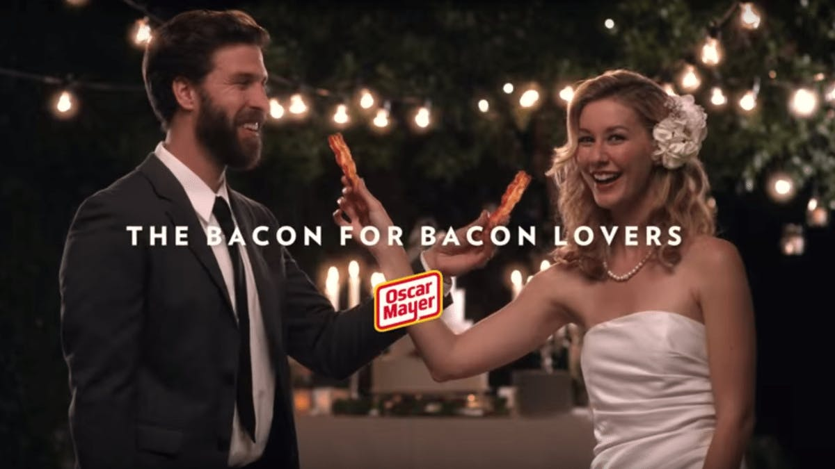 The dating app for bacon lovers