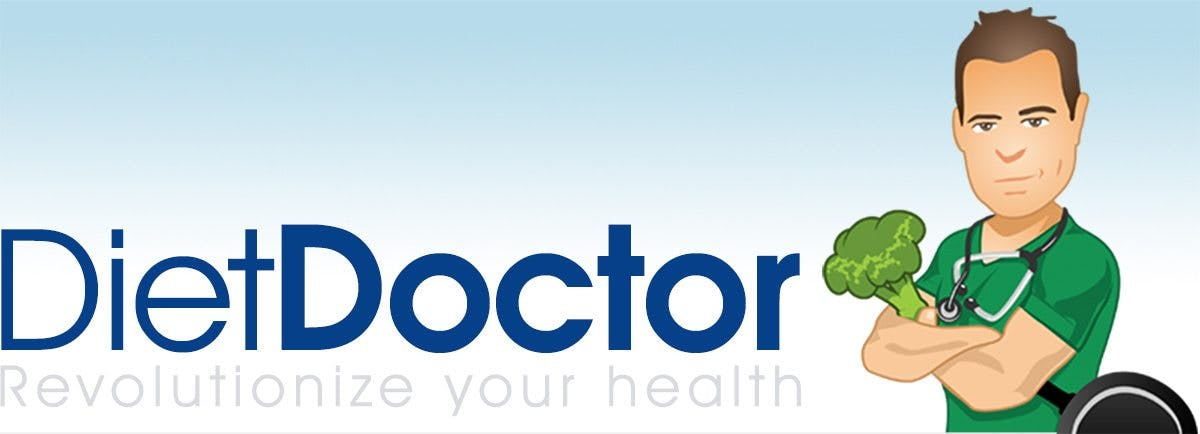 More Updates to Diet Doctor