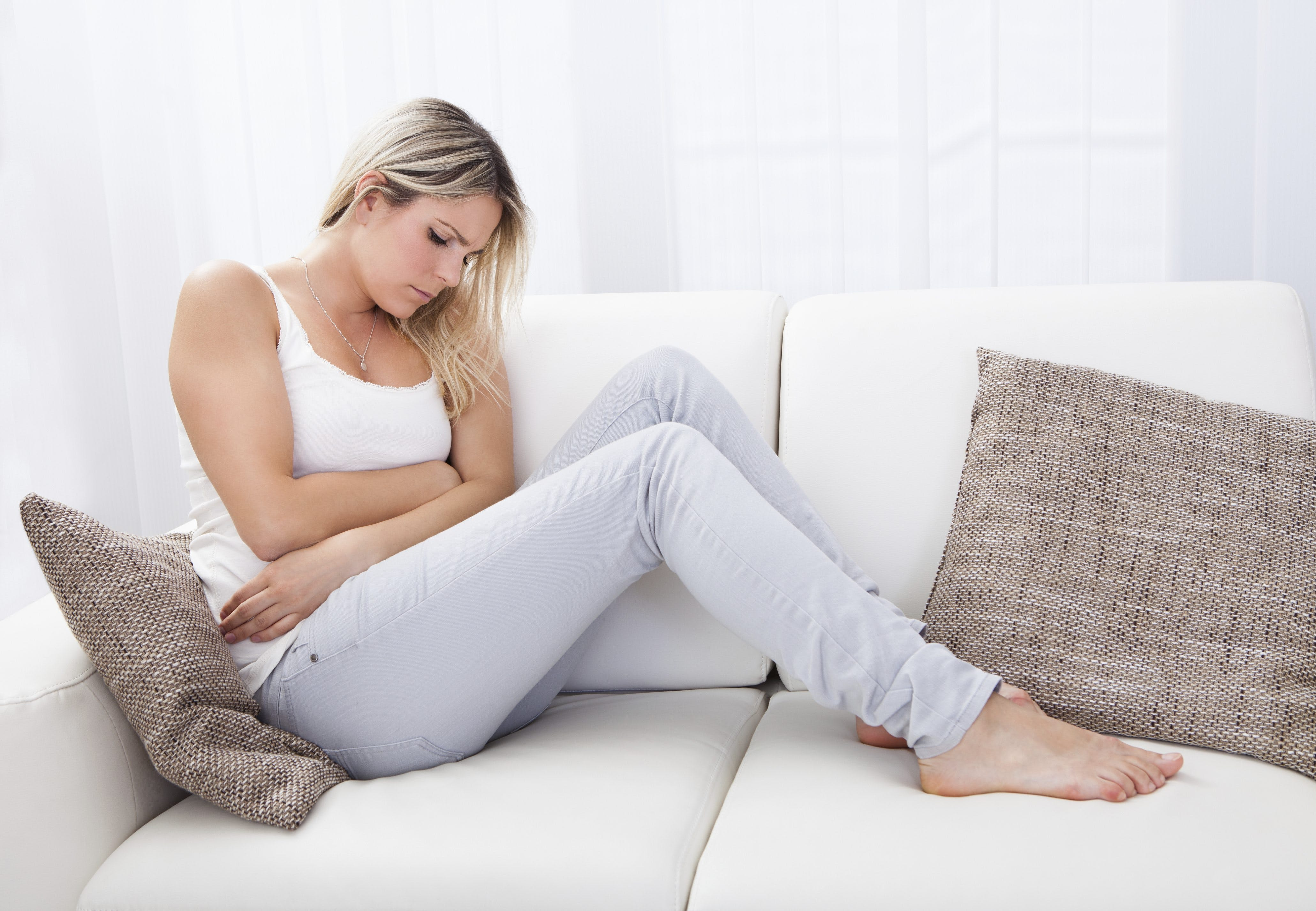 What Causes Stomach Problems – Gluten or Carbs?
