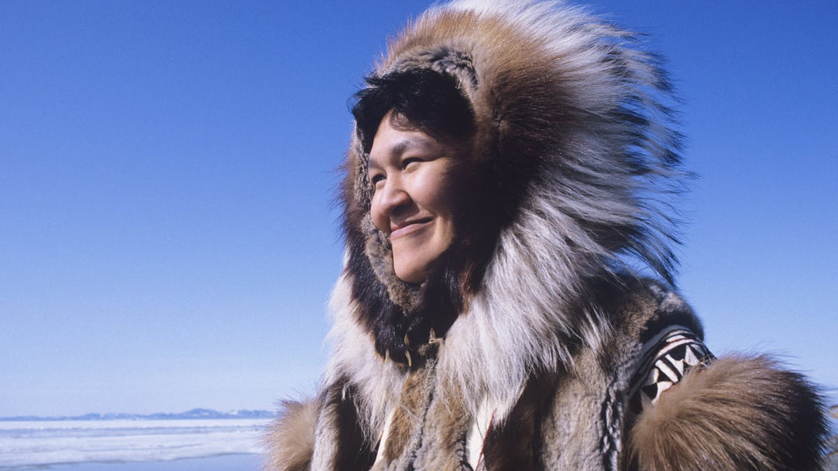 The Inuit are genetically adapted to a high-fat diet, study says