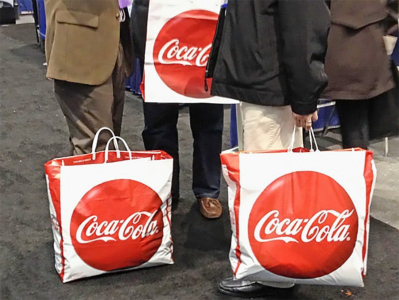 The Coca-Cola Problem is Getting Uncomfortable – Coke Gets Dumped by Doctors and Dietitians