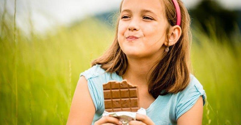"""Kids Need Less Sugar and More Fat"""