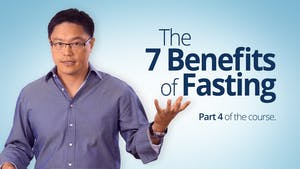 The 7 benefits of fasting