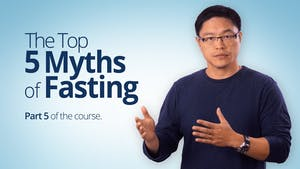 The top 5 myths of fasting