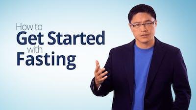 如何开始禁食 -  Jason Fung博士