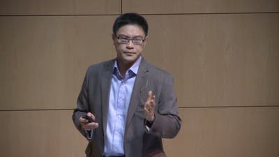 The Key to Obesity – Dr. Jason Fung