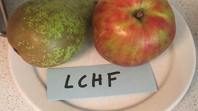 LCHF – or is it?