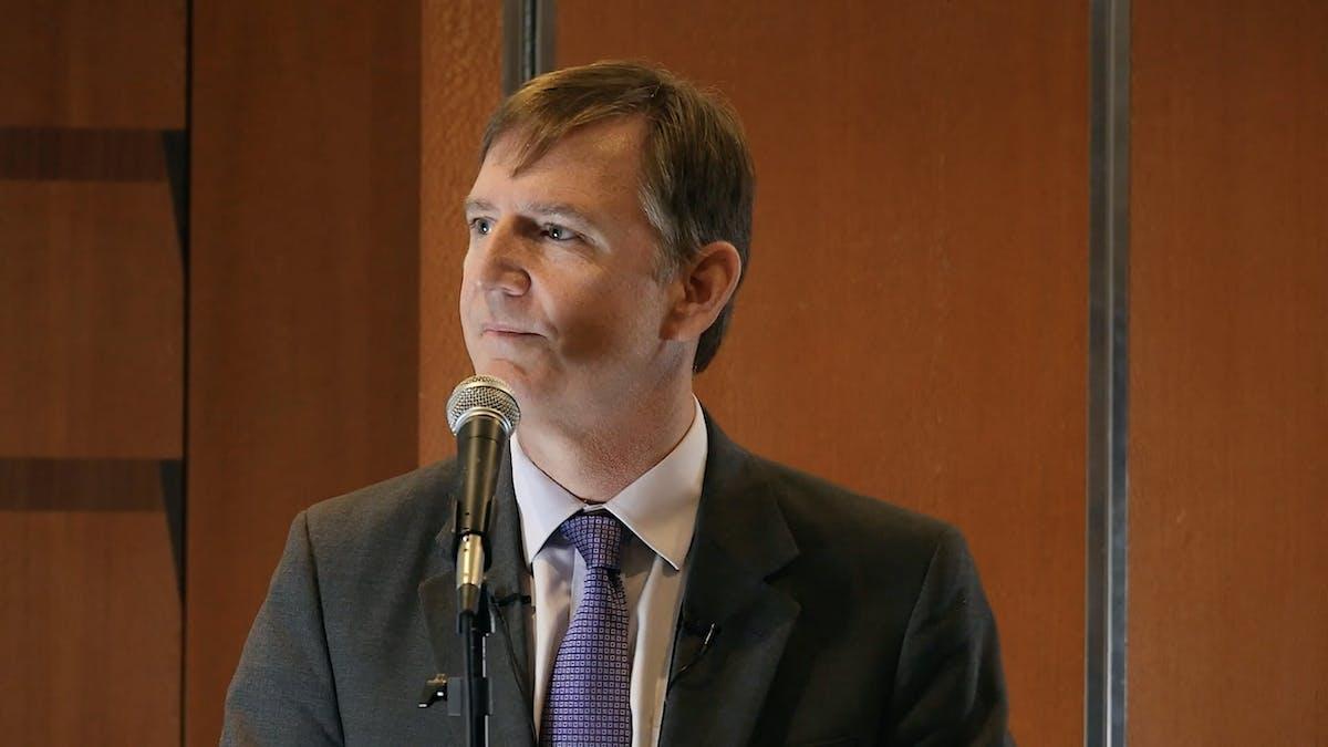 Heal Clinics presentation by Dr. Eric Westman