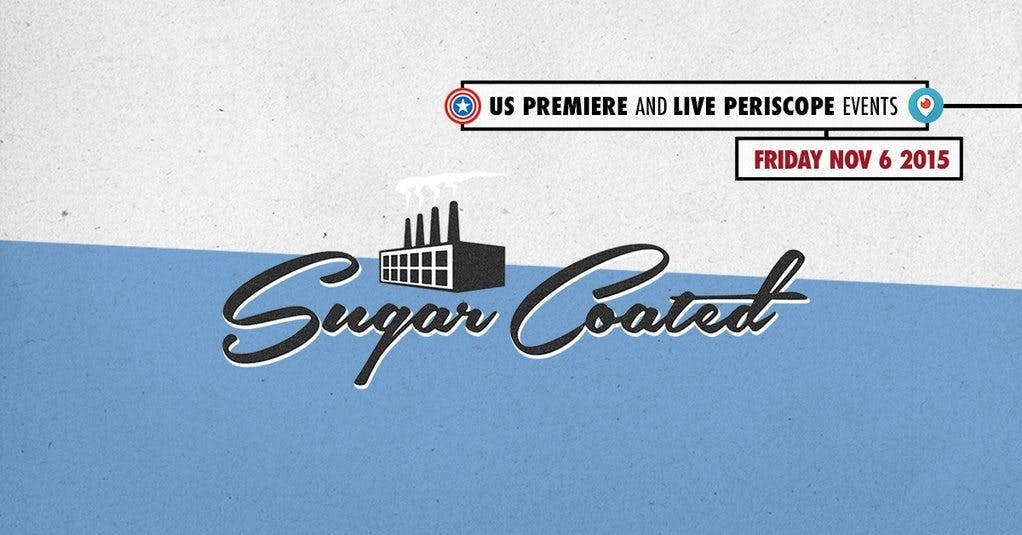 US premiere of the movie Sugar Coated – watch it online
