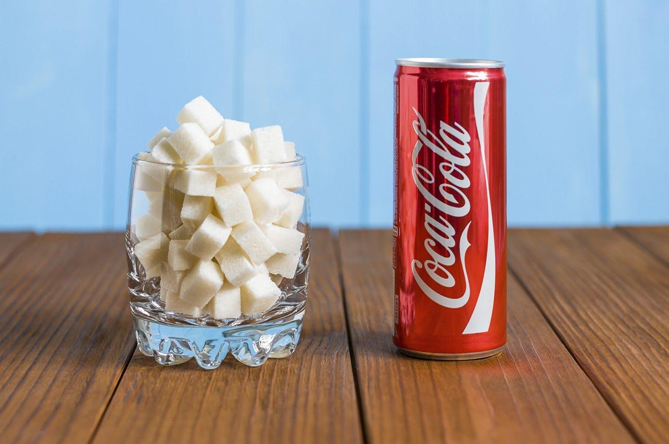 Coca-Cola Losing Even More Ground