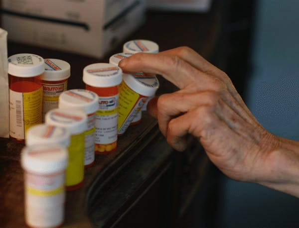 """""""Sixty Percent of Americans Now on Some Type of Prescription Drug, Highest Level Ever"""""""