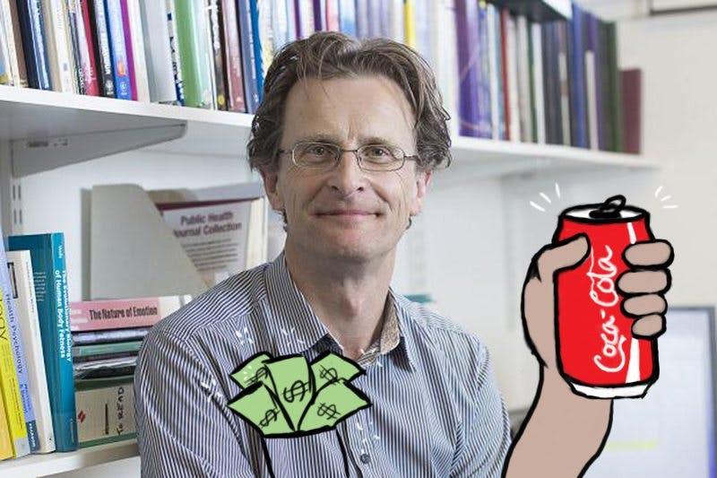 Professor Peter Rogers