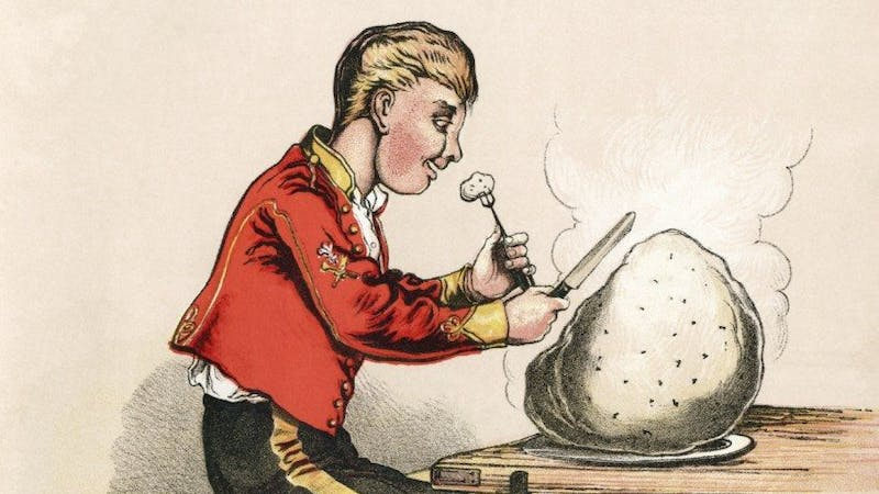 The Mid-Victorian diet: the healthiest diet you've never heard of