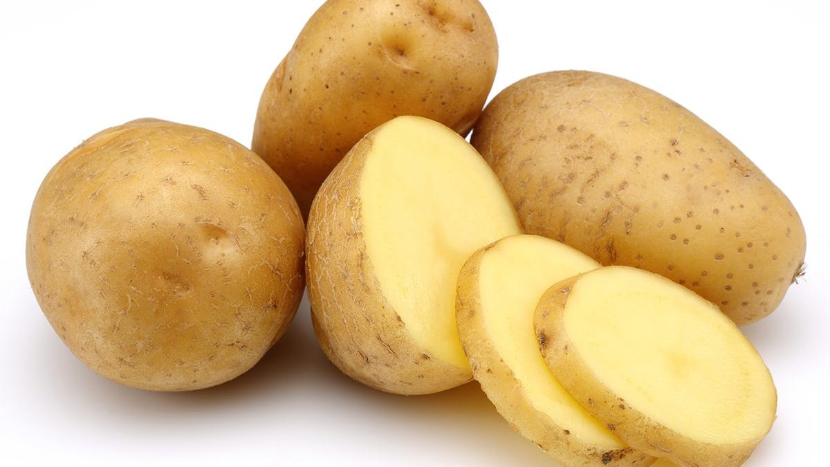 Potato eaters get diabetes more often