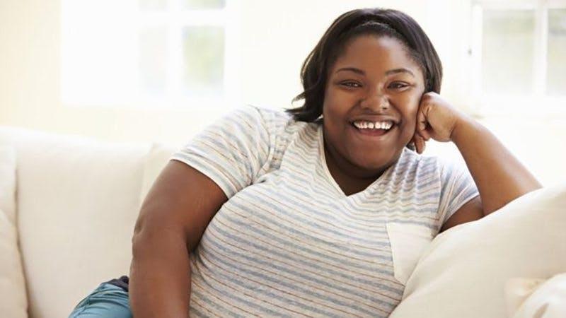 Obesity 'Biggest Threat to Women's Health' in England