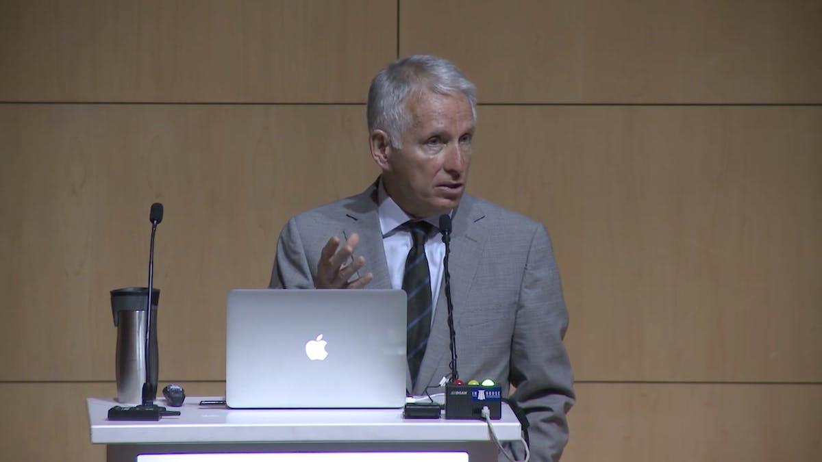 针对肥胖和糖尿病的LCHF–Dr.杰伊沃特曼