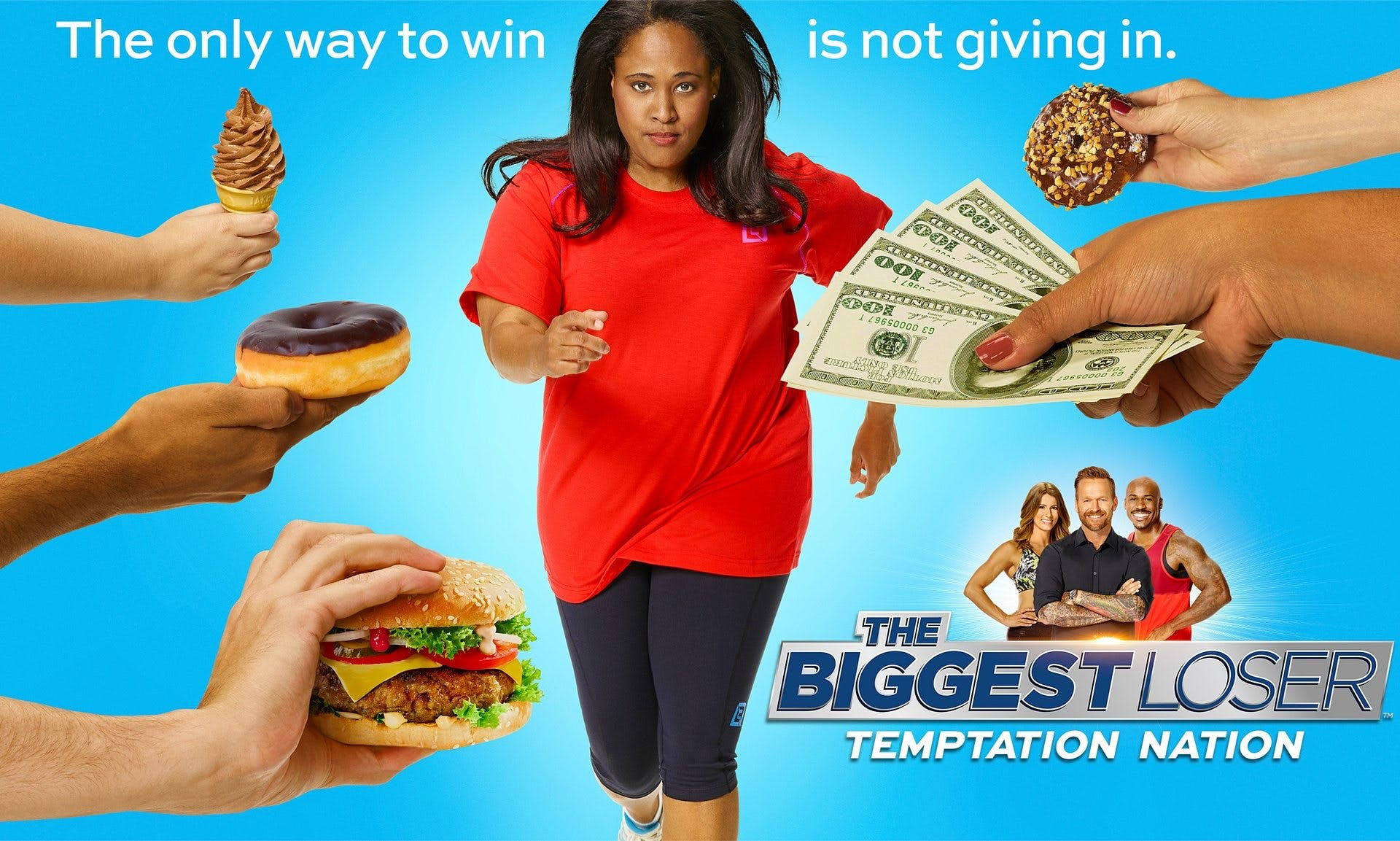 "The Biggest Loser: ""Everything That's Wrong With Weight Loss in America"""