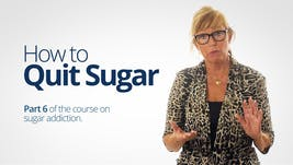 How to Quit Sugar – Bitten Jonsson