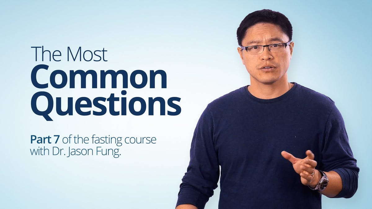 Dr. Jason Fung, MD