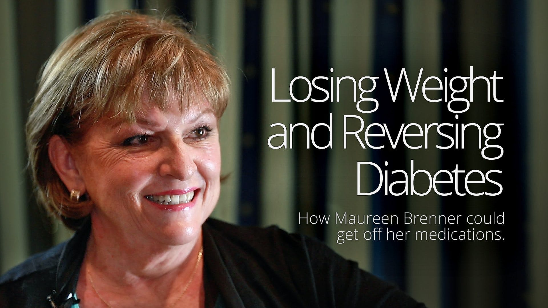 How to Lose Weight and Reverse Diabetes