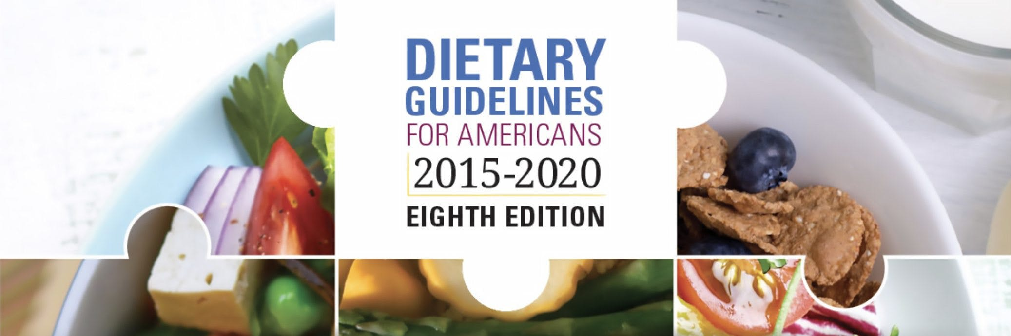 New Dietary Guidelines for Americans: Eat Less Sugar, More Cholesterol!